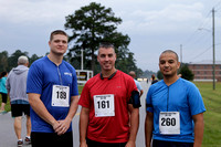2015_Rememberance Run_Start_Finish